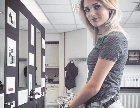 Lisanne Hairhunter